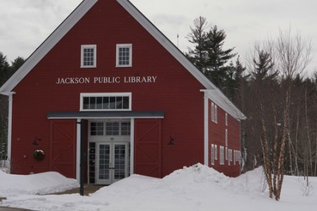 The Christmas Farm Inn & Spa/ Jackson,NH