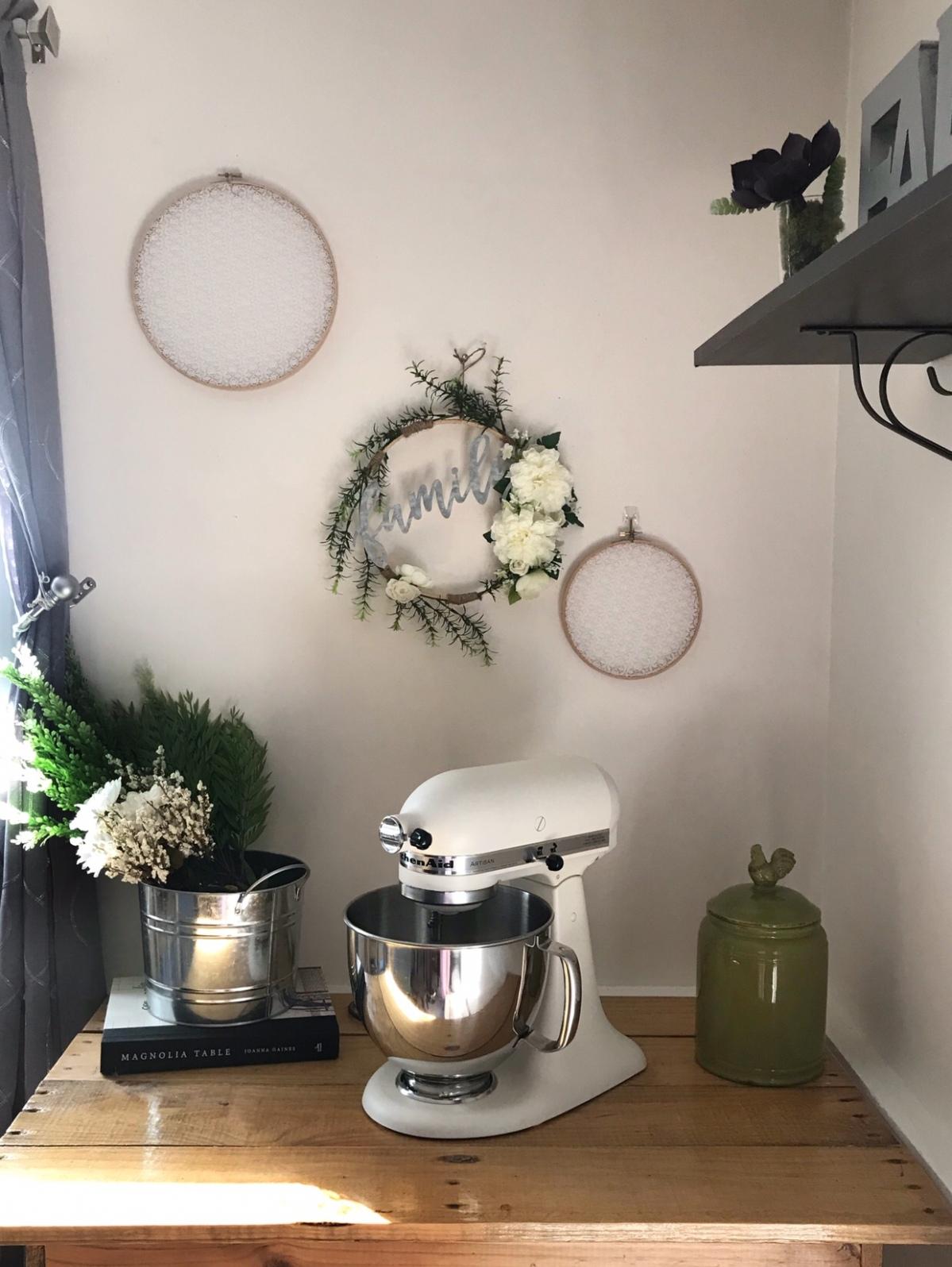 DIY – Refinish Your KitchenAidMixer